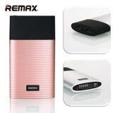 Внешнее зарядное устройство REMAX Perfume 10000mAh (розовый)