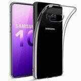 Силиконовый TPU чехол для Samsung Galaxy S10e