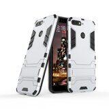Чехол Duty Armor для Honor 7A Pro (AUM-L29) (серебряный)