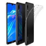 Силиконовый TPU чехол для Huawei Y7 (2019) / Y7 Prime (2019)