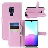 Чехол для Huawei Mate 20 (розовый)