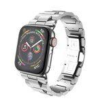 Стальной браслет HOCO Premium для Apple Watch 44 - Series 4 / Series 3 / 2 / 1 (42мм) (серебряный)