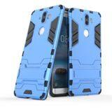 Чехол Duty Armor для Nokia 8 Sirocco (голубой)