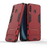 Чехол Duty Armor для Samsung Galaxy M30 (красный)