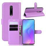Чехол для Xiaomi Mi 9T Pro (фиолетовый)