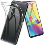 Силиконовый TPU чехол для Samsung Galaxy M20