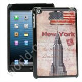 Пластиковый чехол New York Empire State Building для iPad mini