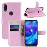 Чехол для Xiaomi Mi Play (розовый)