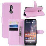 Чехол для Nokia 3.2 (розовый)
