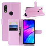 Чехол для Xiaomi Redmi 7 (розовый)