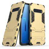 Чехол Duty Armor для Samsung Galaxy S10 (золотой)
