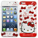 Пленка Hello Kitty Style для iPhone 5