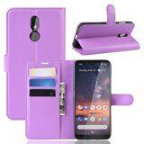 Чехол для Nokia 3.2 (фиолетовый)