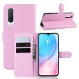 Чехол для Xiaomi Mi CC9 (розовый)