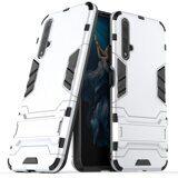 Чехол Duty Armor для Huawei nova 5T (серебряный)
