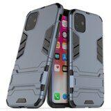 Чехол Duty Armor для iPhone 11 (темно-синий)