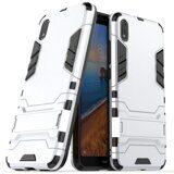 Чехол Duty Armor для Xiaomi Redmi 7A (серебряный)